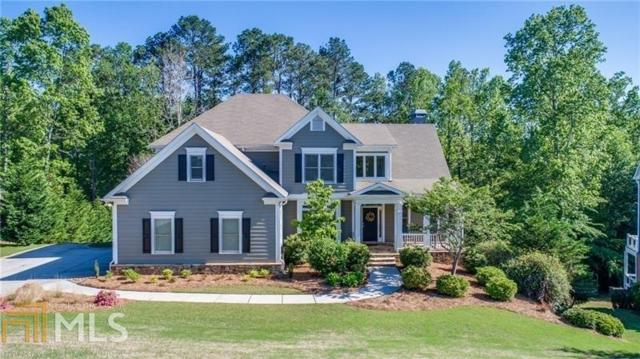 4460 Sloan Ridge, Cumming, GA 30028 (MLS #8583393) :: Buffington Real Estate Group