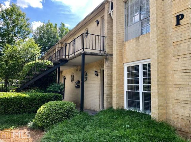 5400 Roswell Rd P8, Atlanta, GA 30342 (MLS #8583431) :: Rettro Group