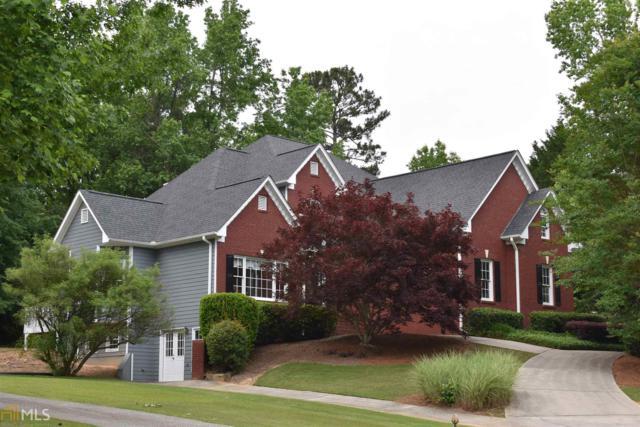 3305 Lake Seminole Pl, Buford, GA 30519 (MLS #8584567) :: Buffington Real Estate Group