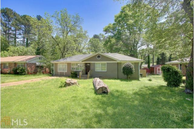 3213 Bonway, Decatur, GA 30032 (MLS #8584859) :: RE/MAX Eagle Creek Realty