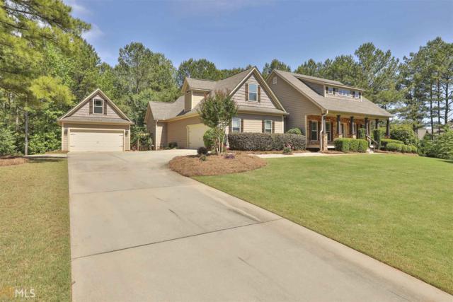 31 Magnolia Place Ln, Senoia, GA 30276 (MLS #8585390) :: Keller Williams Realty Atlanta Partners