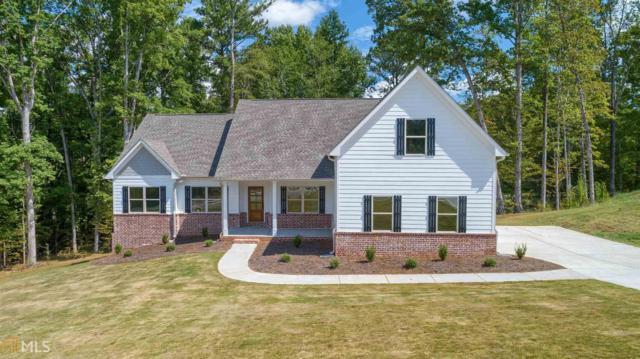 1233 Chapman Grove Ln #55, Monroe, GA 30656 (MLS #8585405) :: The Heyl Group at Keller Williams