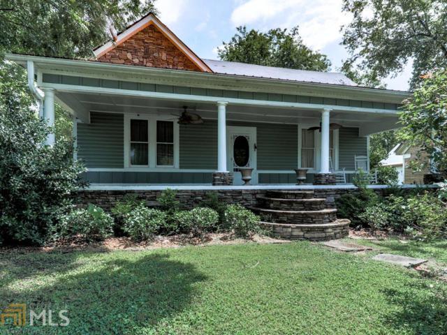 36 Shaw St, Kingston, GA 30145 (MLS #8585420) :: Athens Georgia Homes