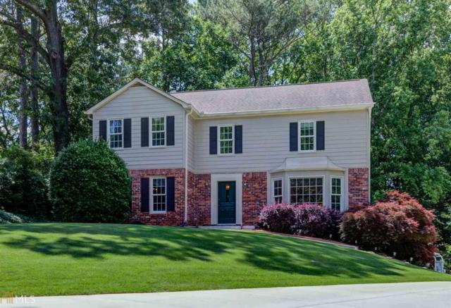 3518 Nantucket Dr, Marietta, GA 30068 (MLS #8585422) :: Rettro Group