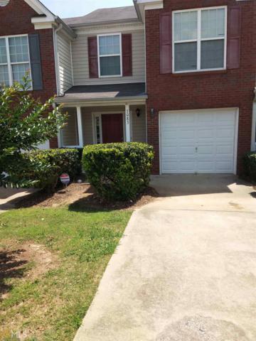 7083 Georges Way, Morrow, GA 30260 (MLS #8585471) :: Buffington Real Estate Group