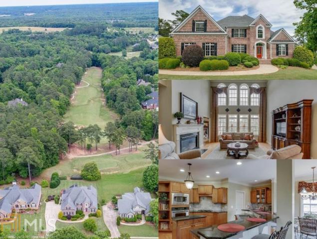 6285 Crestview Dr, Covington, GA 30014 (MLS #8585688) :: Buffington Real Estate Group