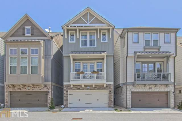 3009 Devoncroft St, Smyrna, GA 30080 (MLS #8585945) :: Bonds Realty Group Keller Williams Realty - Atlanta Partners