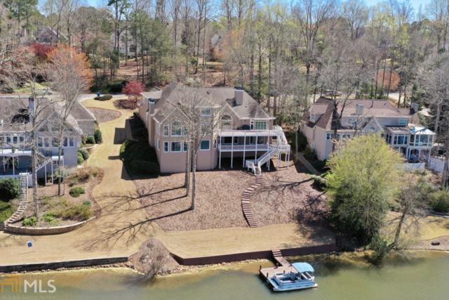 3810 Schooner Ridge, Alpharetta, GA 30005 (MLS #8586010) :: Buffington Real Estate Group