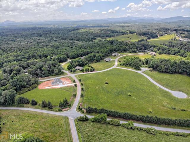 6 Mountain Vista, Clarkesville, GA 30523 (MLS #8586176) :: Team Cozart