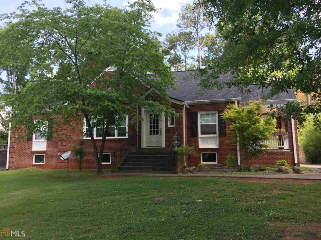 2391 Rugby Ave, College Park, GA 30337 (MLS #8586379) :: Team Cozart