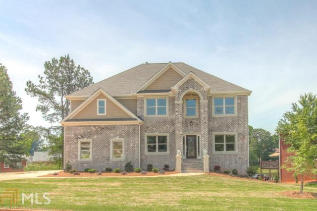 2513 Westchester Way, Conyers, GA 30013 (MLS #8586503) :: Rettro Group