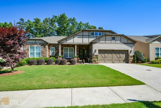 542 Laurel Canyon Pkwy, Canton, GA 30114 (MLS #8586954) :: Anita Stephens Realty Group