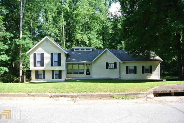 3213 Glen Hollow Dr, Rex, GA 30273 (MLS #8587421) :: Buffington Real Estate Group