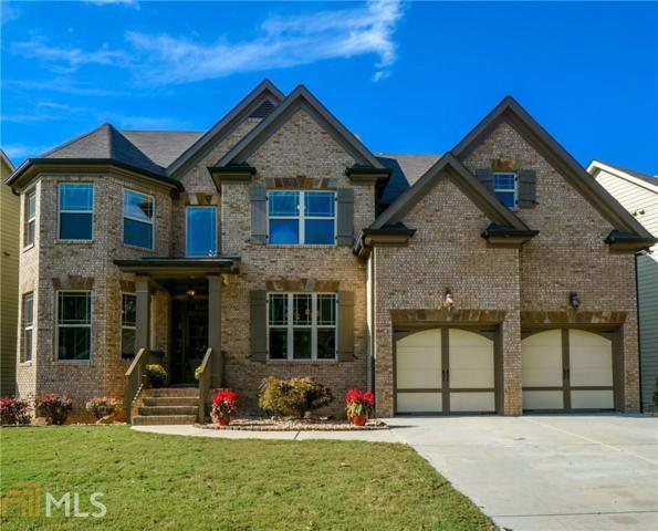 2807 Dolostone Way, Dacula, GA 30019 (MLS #8587496) :: The Stadler Group
