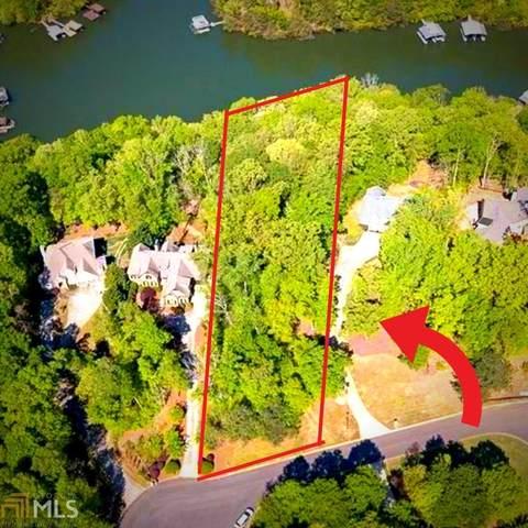 5575 Chestatee Landing Dr #18, Gainesville, GA 30506 (MLS #8587536) :: The Heyl Group at Keller Williams