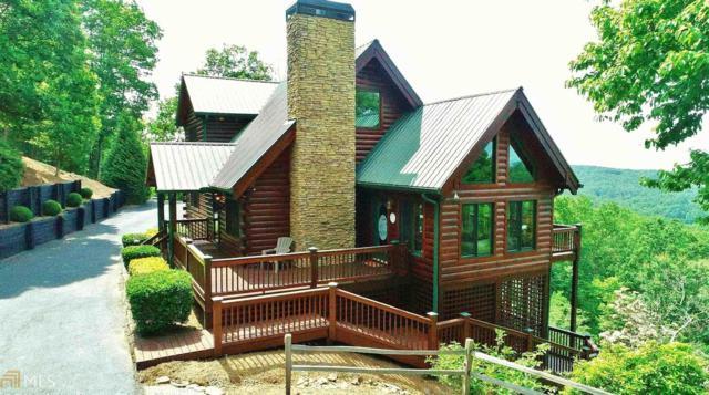 424 Ranch Mountain Dr, Dahlonega, GA 30533 (MLS #8587981) :: Bonds Realty Group Keller Williams Realty - Atlanta Partners