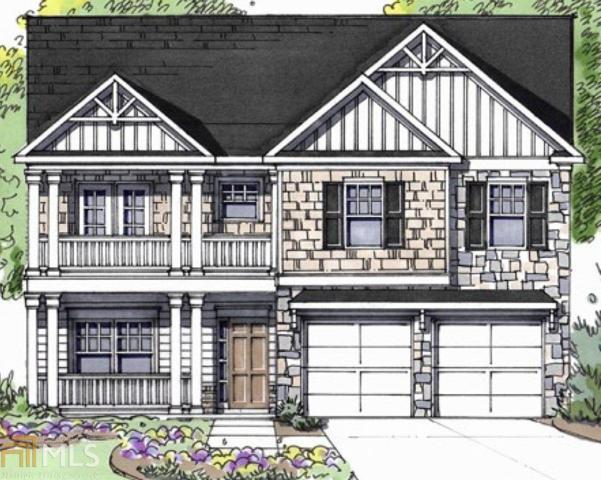 7976 Dawson Ln, Douglasville, GA 30134 (MLS #8588195) :: Buffington Real Estate Group
