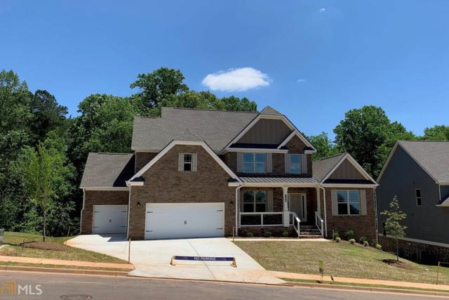 1459 Pond Overlook Dr, Hoschton, GA 30548 (MLS #8588269) :: Anita Stephens Realty Group