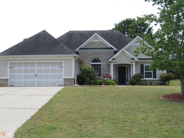 186 Merrill Meadows Pt #125, Douglasville, GA 30134 (MLS #8588589) :: The Durham Team