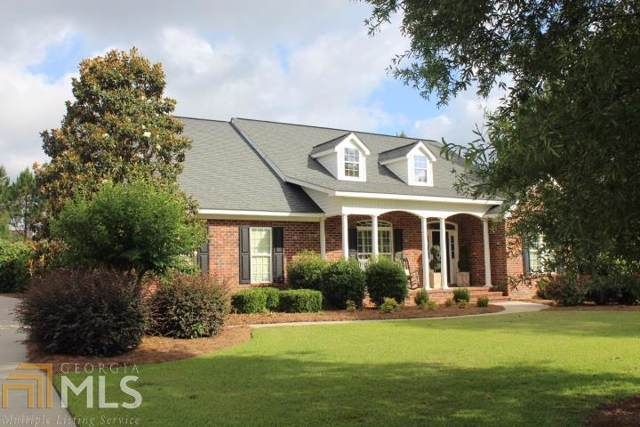 3080 Mccall Blvd, Statesboro, GA 30461 (MLS #8589265) :: RE/MAX Eagle Creek Realty