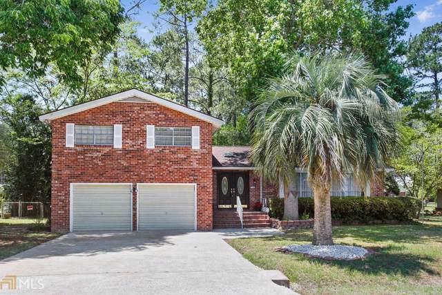 120 Quail St, Savannah, GA 31419 (MLS #8589388) :: Athens Georgia Homes