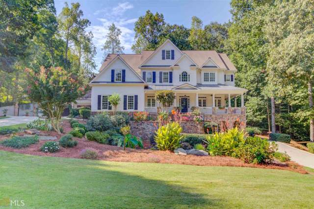 2340 Wood Cove Dr, Cumming, GA 30041 (MLS #8590168) :: Royal T Realty, Inc.