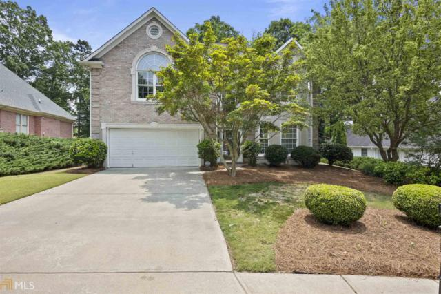 2805 The Terraces Way, Dacula, GA 30019 (MLS #8590221) :: The Stadler Group