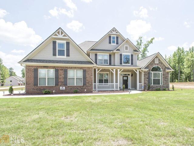 12339 Hillcrest Dr 4/40, Hampton, GA 30228 (MLS #8590439) :: Ashton Taylor Realty