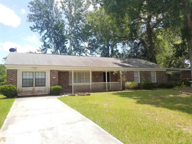 405 Briarcliff Circle, Savannah, GA 31419 (MLS #8590723) :: The Heyl Group at Keller Williams