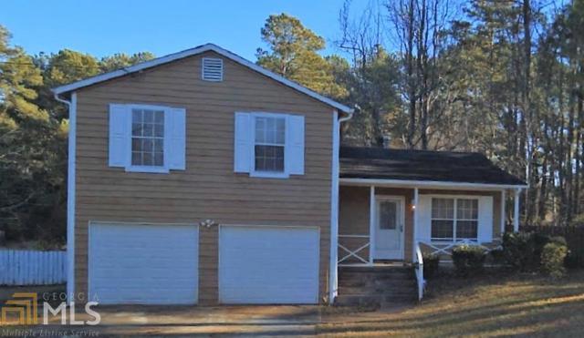 532 Sherwood Green, Stone Mountain, GA 30087 (MLS #8590845) :: Crown Realty Group