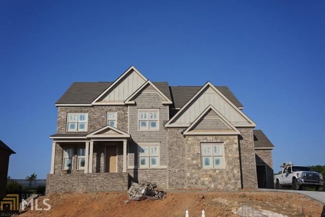 1068 Woodtrace Ln #07, Auburn, GA 30011 (MLS #8592082) :: Buffington Real Estate Group