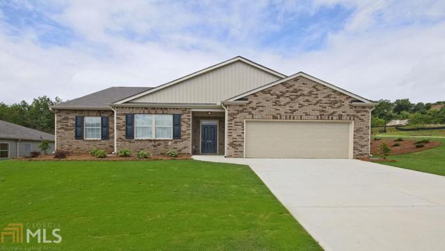 151 Ridge View Dr #107, Jefferson, GA 30549 (MLS #8592288) :: Rettro Group