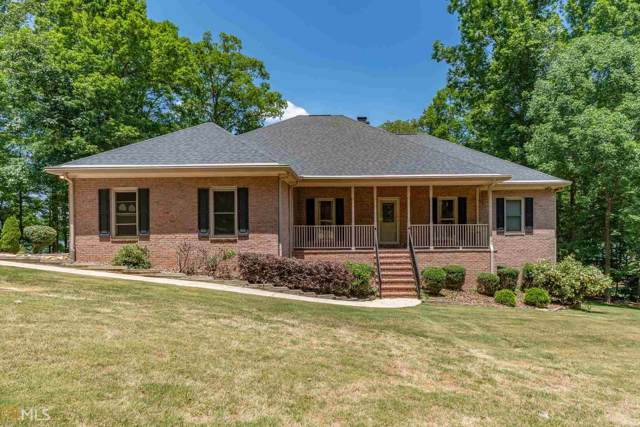 1690 Apalachee Woods Trl, Buckhead, GA 30625 (MLS #8593639) :: The Stadler Group