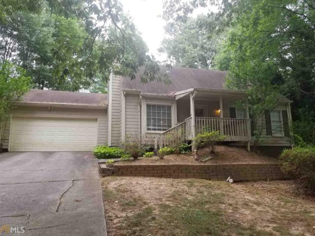 2861 Brooks Dr, Snellville, GA 30078 (MLS #8593763) :: Crown Realty Group