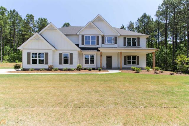 240 Springdale Estates Dr #19, Senoia, GA 30276 (MLS #8593796) :: The Heyl Group at Keller Williams