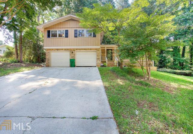 2128 Carthage Rd, Tucker, GA 30084 (MLS #8593805) :: HergGroup Atlanta