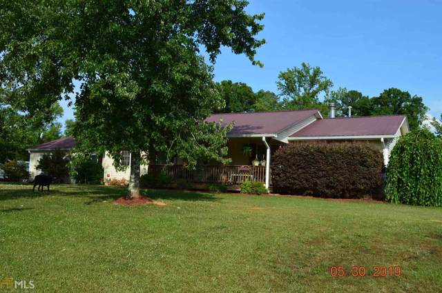 10820 E Al Hwy 68, Gaylesville, AL 35973 (MLS #8593836) :: The Stadler Group