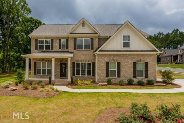 1393 Rolling Meadows Ln, Watkinsville, GA 30677 (MLS #8594694) :: Rettro Group