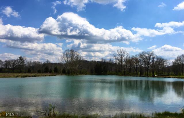 1855 Piedmont Hwy, Cedartown, GA 30125 (MLS #8595801) :: Rettro Group