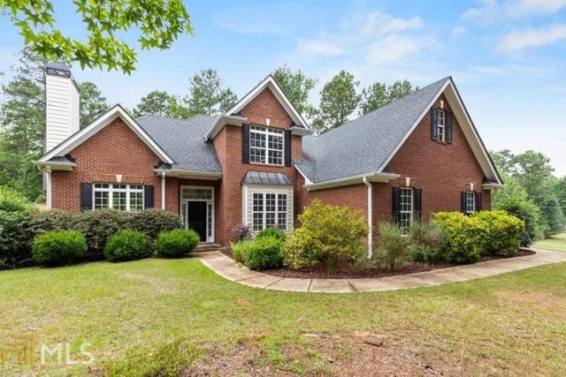 21 Kathleen Ct, Colbert, GA 30628 (MLS #8596143) :: The Stadler Group