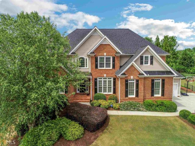 2702 Floral Valley Dr, Dacula, GA 30019 (MLS #8596243) :: Bonds Realty Group Keller Williams Realty - Atlanta Partners