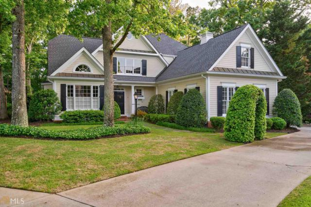2930 Gleneagles Pt, Alpharetta, GA 30005 (MLS #8596454) :: RE/MAX Eagle Creek Realty