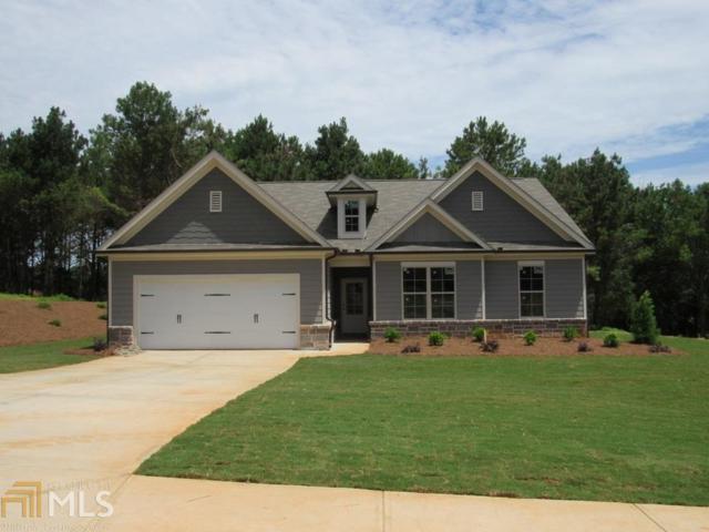 52 Candler Park Drive, Winder, GA 30680 (MLS #8596941) :: The Heyl Group at Keller Williams