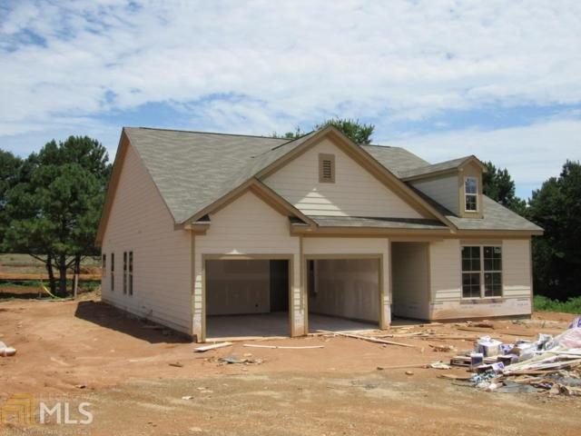122 Candler Park Dr, Winder, GA 30680 (MLS #8596969) :: The Heyl Group at Keller Williams