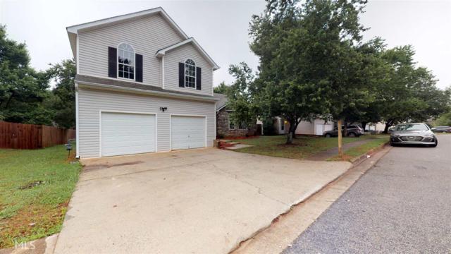 4044 Ward Lake Trl, Ellenwood, GA 30294 (MLS #8597551) :: The Heyl Group at Keller Williams