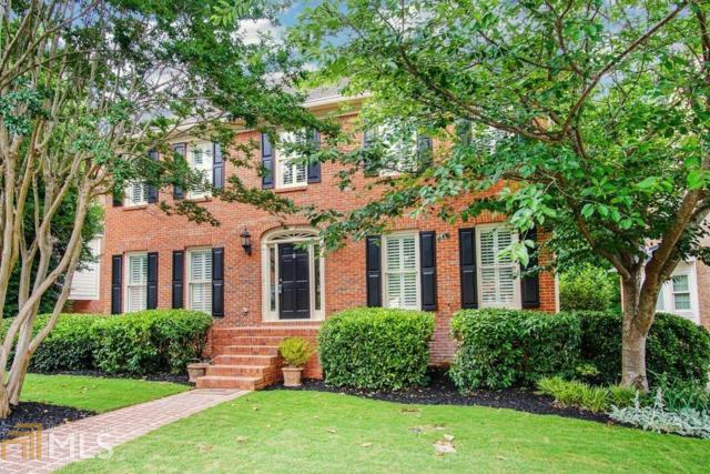 1529 Sheridan Walk, Atlanta, GA 30324 (MLS #8597677) :: The Heyl Group at Keller Williams