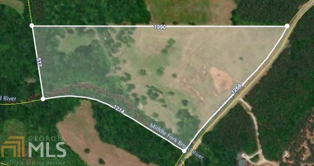 999 Mcfarlin Bridge Rd, Carnesville, GA 30521 (MLS #8598719) :: Rettro Group