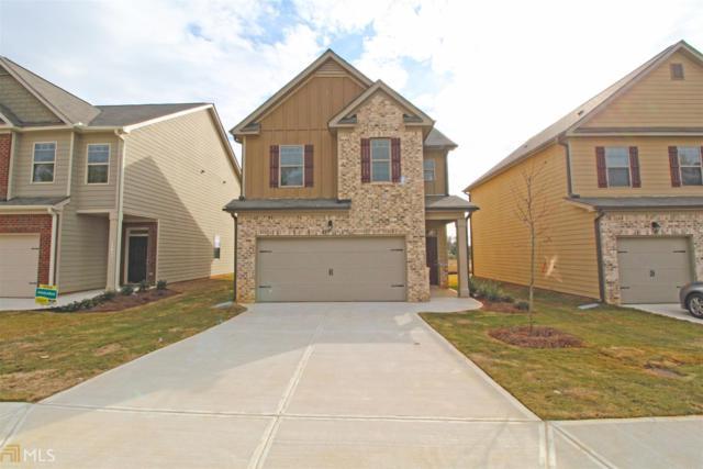 3015 Hendrick Dr #40, Mcdonough, GA 30253 (MLS #8598937) :: Buffington Real Estate Group
