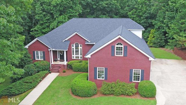 769 Cider Ridge #13, Clarkesville, GA 30523 (MLS #8598947) :: The Heyl Group at Keller Williams