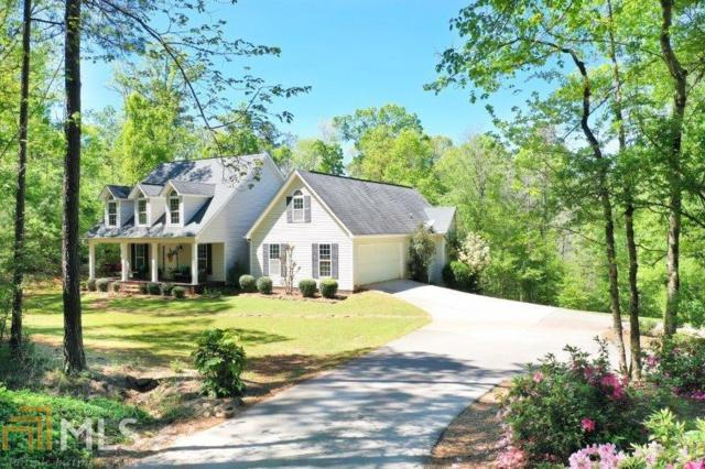 101 Oak Grove Rd, Pine Mountain, GA 31822 (MLS #8599683) :: Ashton Taylor Realty
